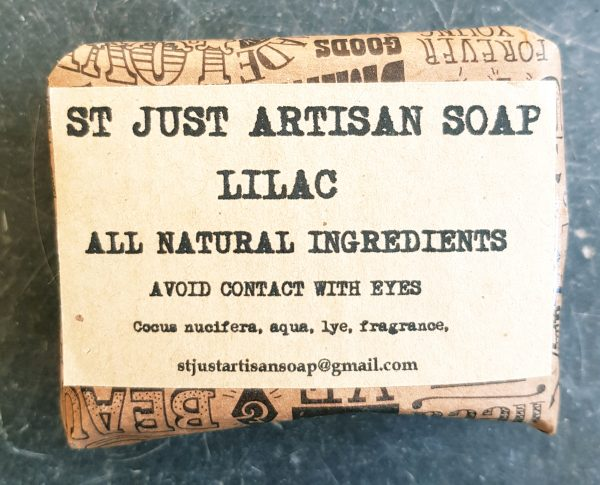 handmade soap, organic soap, natural cosmetics, organic soap, lilac, not tested on animals. cruelty free