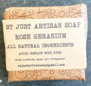 soap, soap bars, organic soap, handmade soap, artisan soap, rose geranium, natural ingredients