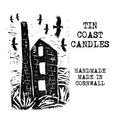 tin coast candles