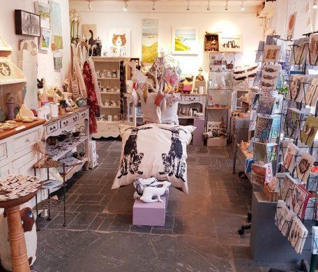 The Jane Adams Gallery 2