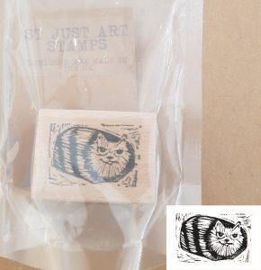 st just art stamps. art stamping. stamping. rubber stamping, collaging, scrapbooking, lino print, jane adams