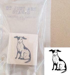 st just art stamp, art stamp, rubber stamp, stamping, collaging, scrapbooking, lino printing, printing